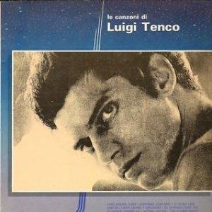 Image for 'Le Canzoni Di Luigi Tenco'