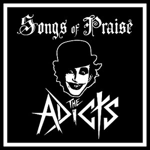 Image for 'Songs of Praise'