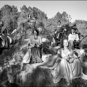 Image for 'Les derniers trouvères'