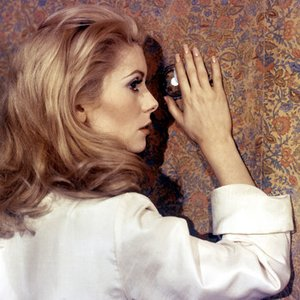 Image for 'Catherine Deneuve'