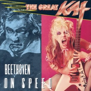 Image for 'Beethoven on Speed'