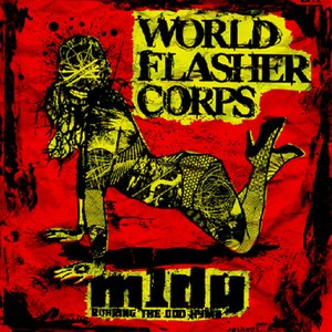 Image for 'WORLD FLASHER CORPS'