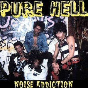 Imagem de 'Noise Addiction'