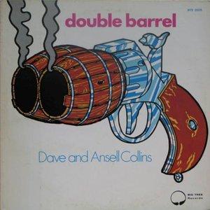 Imagem de 'Double Barrell'