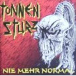 Image for 'Nie Mehr Normal'