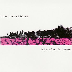 Image for 'Mistake : Do Over'