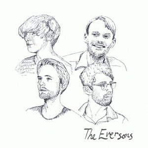 Image for 'The Eversons EP'