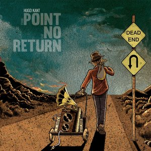 Image pour 'The Point Of No Return'