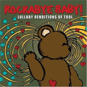 Image for 'Lullaby Renditions of Tool'