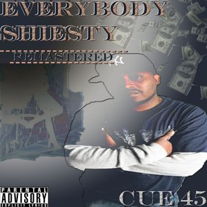Image for 'EVERYBODY SHIESTY'