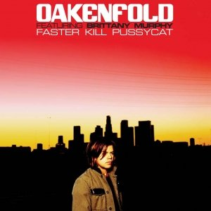 Image for 'Faster Kill Pussycat (feat. Brittany Murphy)'