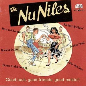 Image for 'Good Luck, good Friends, good Rockin'!'