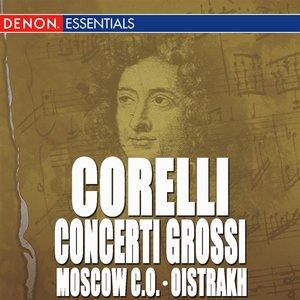 Image for 'Concerto Grosso No. 4 in D Major, Op. 6: III. Vivace'