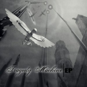 Image for 'Tragedy  Machine EP'