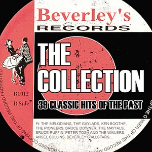 Image for 'Beverley's Records - The Collection'
