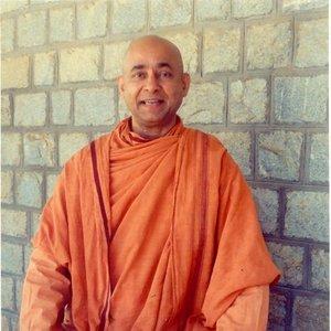 Image for 'Swami Purushottamananda'