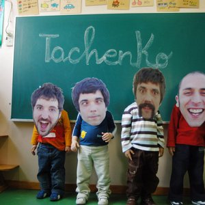 Image for 'Tachenko'