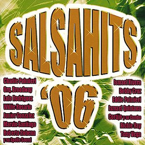 Image for 'SalsaHits 2006'