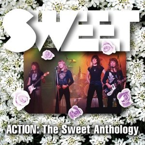 Image for 'Action: The Sweet Anthology'