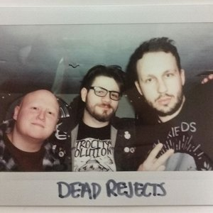 Image pour 'Dead Rejects'
