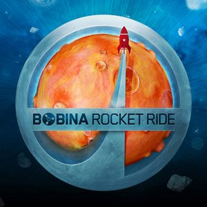 Image pour 'Rocket Ride'