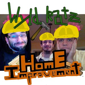 image for 'home improvement'