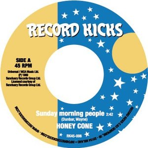 Image for 'Sunday Morning People'
