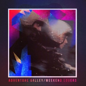 Image for 'Weekend Lovers'