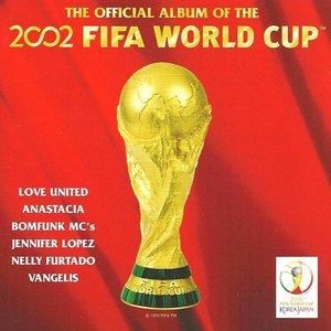 Image pour 'The Official Album of the 2002 FIFA World Cup'