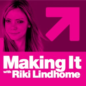 Image for 'Making It with Riki Lindhome'
