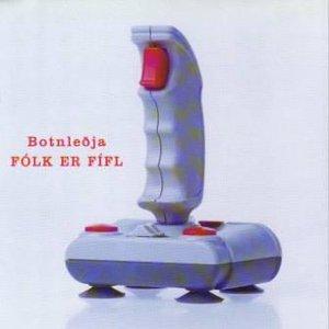 Image for 'Fólk er fífl'
