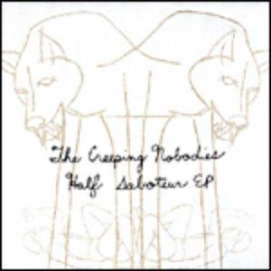 Imagem de 'Half Saboteur EP'