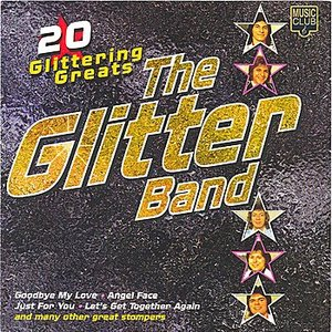 Image for '20 Glittering Greats - the original hit recordings'