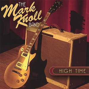 Image pour 'High Time'