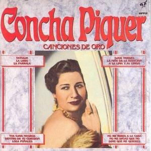 Image pour 'Canciones De Oro'