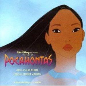 Image pour 'Pocahontas'