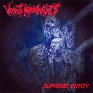 Image for 'Supreme Entity'