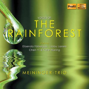 Image for 'Voices of the Rainforest'