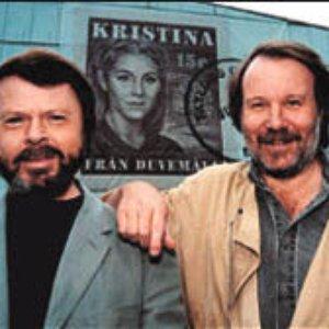 Bild für 'Andersson-Ulvaeus'