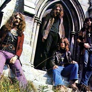 Image for 'Black Sabbath'