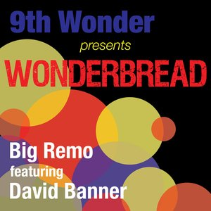 Image for 'Wonderbread feat. David Banner (Clean)'