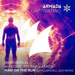 Image for 'Man On The Run (David Gravell 2015 Remix)'