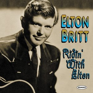 Image for 'Elton Britt: Ridin With Elton'