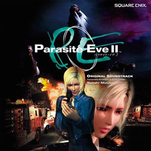 Image for 'Parasite Eve II'