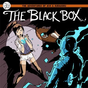 Image for 'The Black Box'
