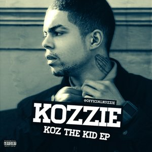 Image for 'Koz the Kid EP'