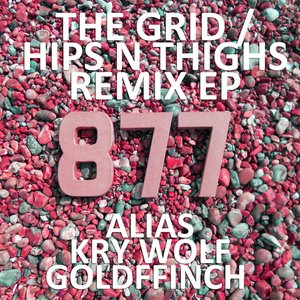 Image for 'The Grid / Hips n' Thighs (Remix) – Single'