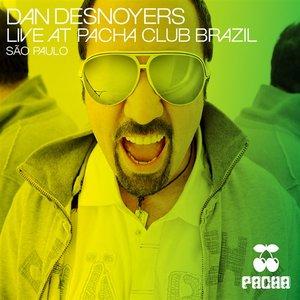 Imagen de 'Live At Pacha Club Brazil'