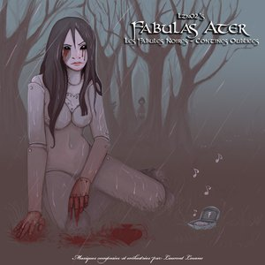 Image for 'Fabulas Ater'