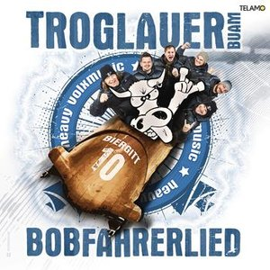 Image for 'Bobfahrerlied'